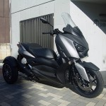 XMAX250トライク03-01