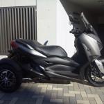 XMAX250トライク03-02
