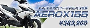 AEROX155